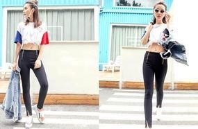 Why Do Many Girls Like To Wear Tight Pants?