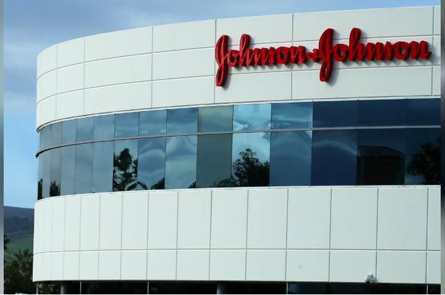 FDA Approves J&J's Ketamine-Like Nasal Spray For Depression