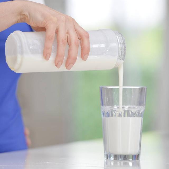 Protein shakes could shorten lifespan