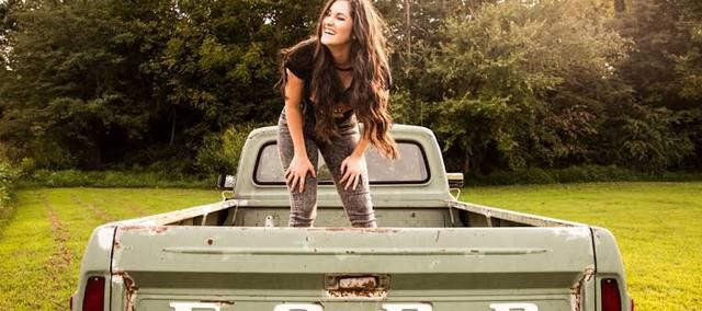 15 Female Country Stars Who Drive The Sickest Pickups