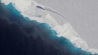 Scientists Are Racing to Figure Out Why This Giant Glacier in Antarctica Is Melting So Fast