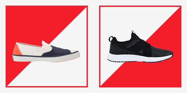The 19 Best Men's Slip-On Shoes and Sneakers for Summer