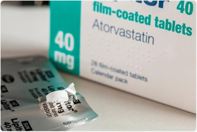 Atorvastatin Uses, Interactions & Side Effects