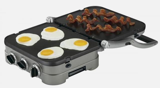 Best electric griddles in 2020