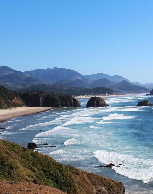 10 Amazing American Beach Towns That Won't Be Overrun with Tourists