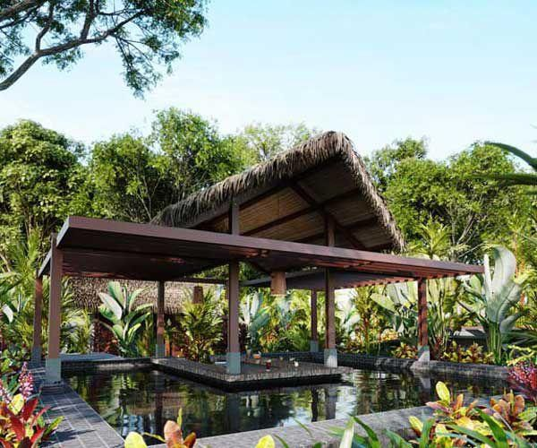 The most stylish hotel pools in Costa Rica