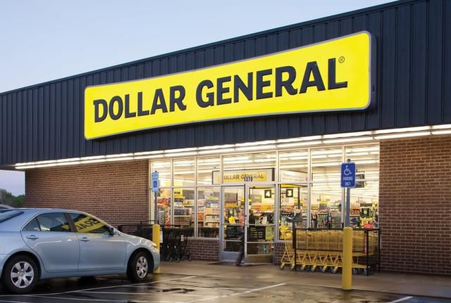 Why Walmart Should Worry About Dollar General's Success