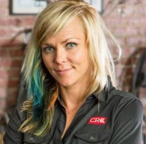 Jessi Combs of MythBusters: Cause of Death Revealed