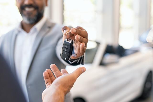5 Reasons to Avoid Car Dealership Financing