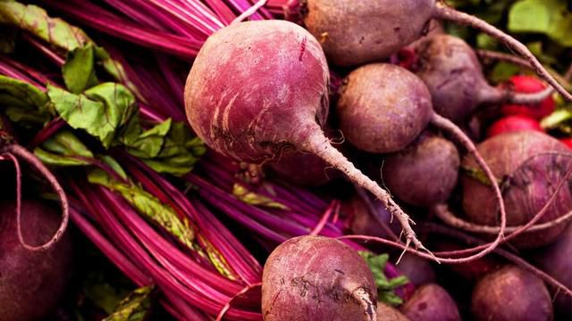 Are Beets Good for You?