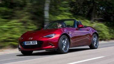 Best rear-wheel-drive cars 2020