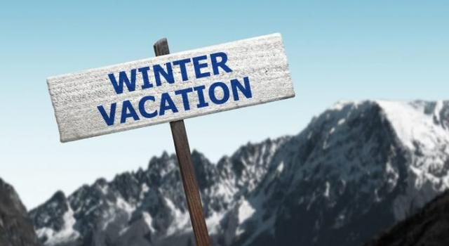 The Places to Vacation This Winter