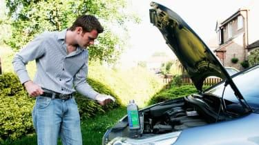 What's the best engine oil for my car?