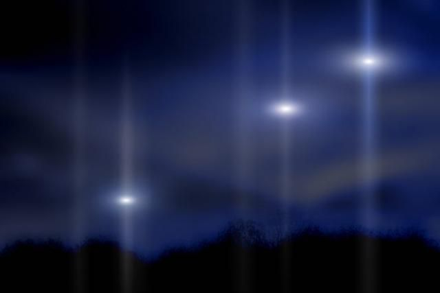 NASA Unexpectedly Records The Best UFO Sighting Yet