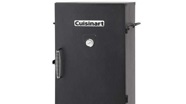 Best Electric Smoker for Cooking Barbecue