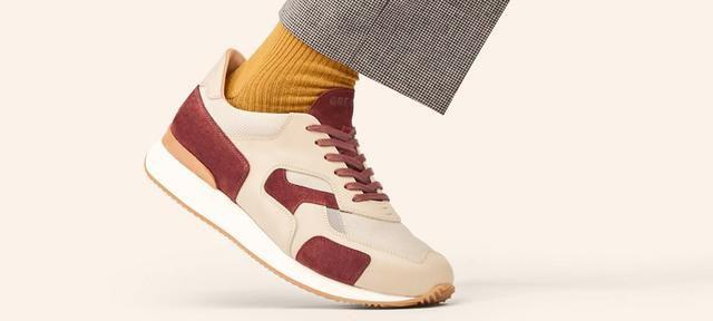 The Best Sneaker Brands You've Never Heard Of