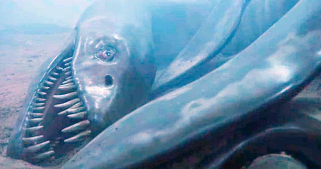 Loch Ness Monster Photo Trends, Social Media Calls It the Best Evidence Yet