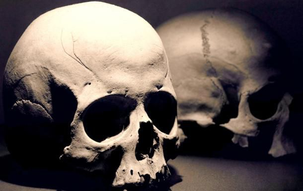 Construction workers uncovered 42 skeletons and nobody knows where they're from