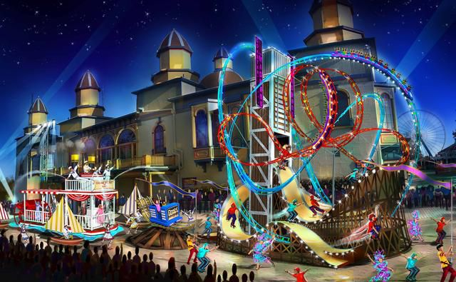 What's the attraction? Lots to love at theme parks in 2020, including a new Legoland