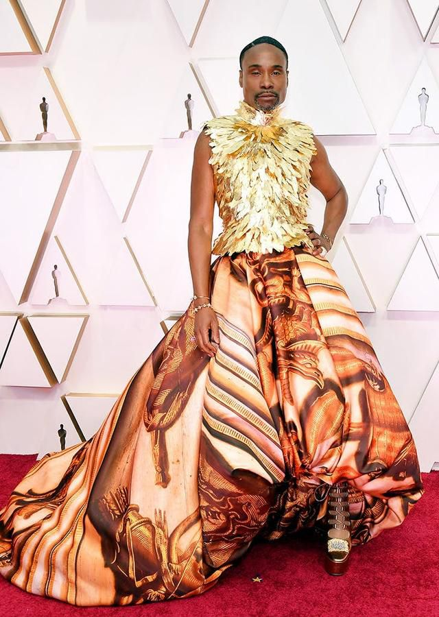 The Absolute Best Looks on the Oscars Red Carpet (and a Handful of Weird Ones)
