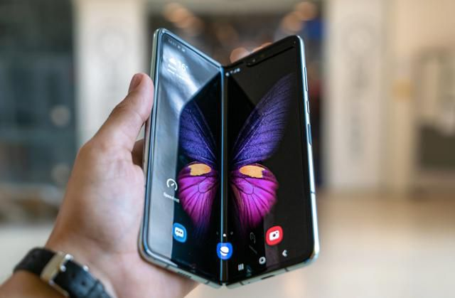 List of ALL Current & Incoming Foldable Phones