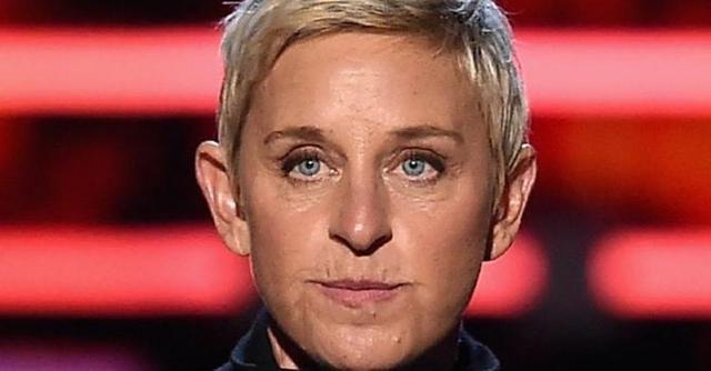 Ellen DeGeneres Is The Target Of The