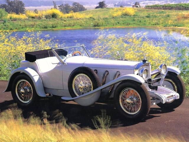 Rarest Mercedes-Benz Cars Of All Time (And Where They Are Today)