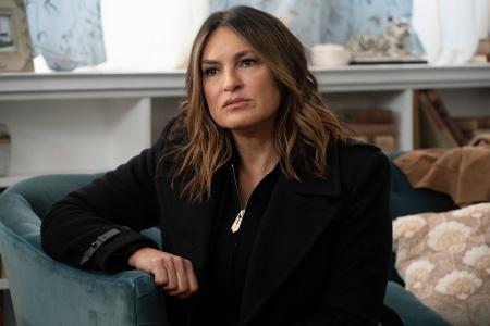 Sorry, Olivia Benson Is Canceled Too