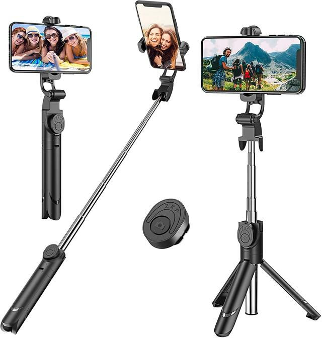 The Best iPhone and iPad Accessories - From a $20 Selfie Stick to $229 Headphones