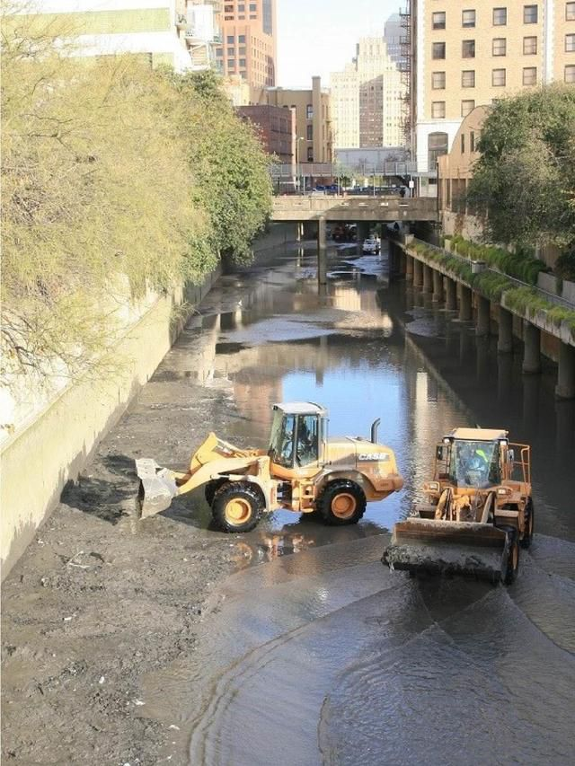 San Antonio drains famed River Walk for 4-day public works project