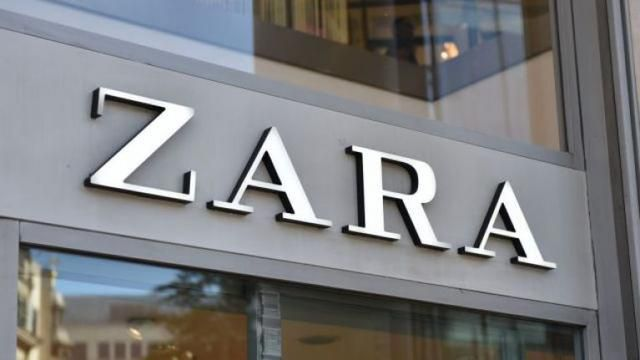 The €40 Zara top that looks ten times the price comes in two stunning shades