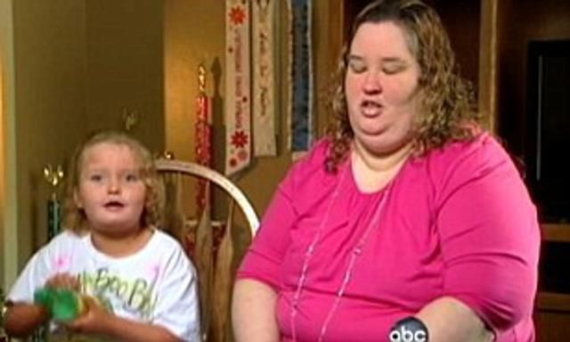 You Saw Mama June Lose Tons Of Weight, Now Find Out How
