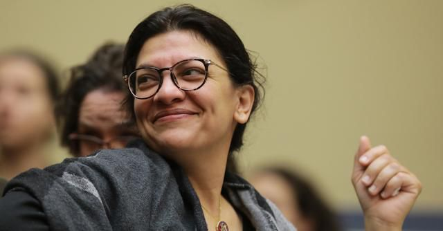 'Mint the F*cking Coin': Rep. Rashida Tlaib Proposes Radical Law to Provide Coronavirus Relief Payments