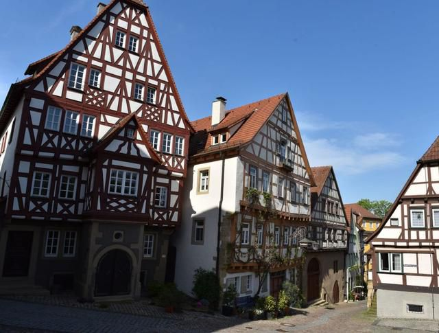 Prettiest Towns In Germany