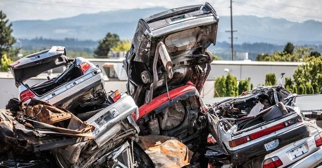 Car Junkyards: Every Question You've Ever Wanted Answered