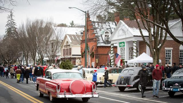 The most charming small town in America is in Massachusetts, according to Big 7 Travel