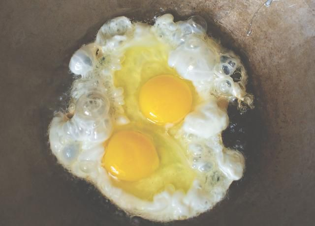 How To Cook Eggs Without Making These Common Mistakes