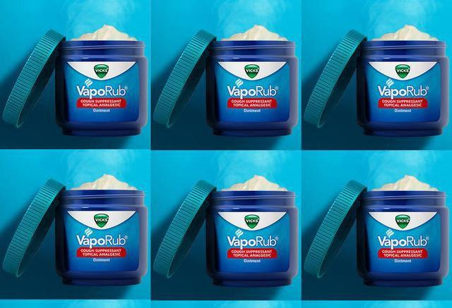 12 Surprising Uses For Vicks VapoRub