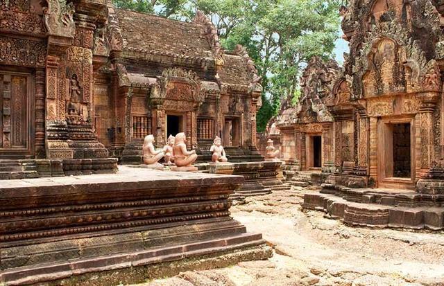 9 Must-See Temples Near Siem Reap, Besides Angkor Wat