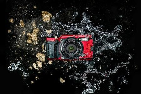 The Best Waterproof Cameras to Take Pictures Your Smartphone Can't Get