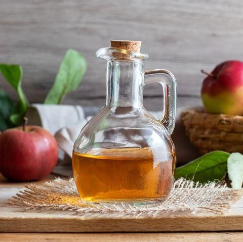 The Truth About Apple Cider Vinegar and Weight Loss