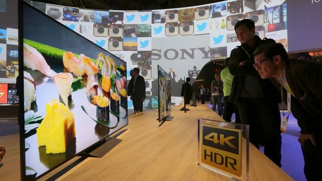 How to set up HDR on your TV