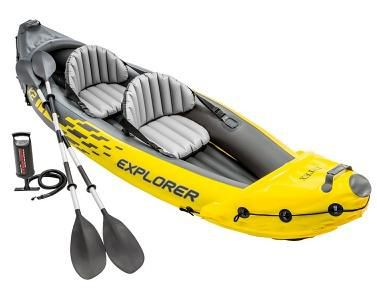 Best Inflatable Kayaks in 2020
