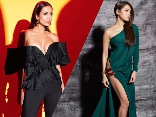 Celeb Style: Outfits By B'Wood Actresses So Risqué And Bold They Set The Internet On Fire