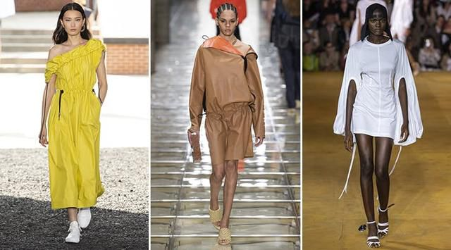 8 Trends That Will Be Huge For Spring 2020, From Bermuda Shorts to Retro Handbags