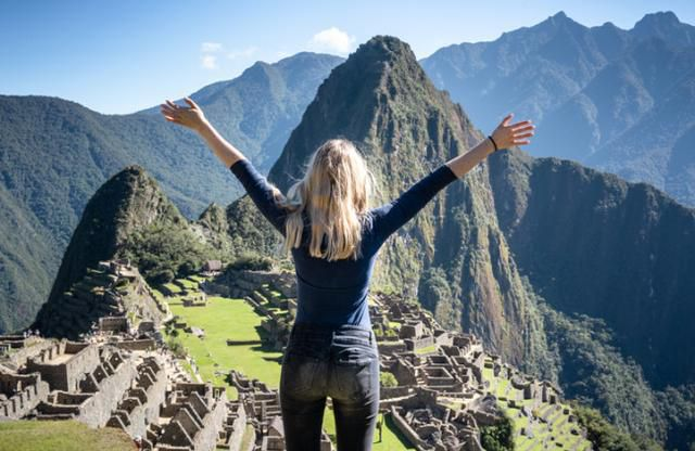 Six Tourists Face Years In Prison For Pooping On The Floor Of Machu Pichu