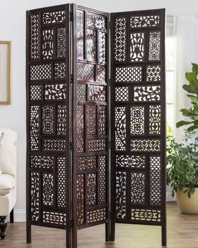 The Best Room Dividers, According to Interior Designers