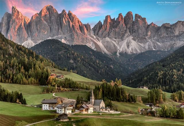 I Captured The Beauty Of Dolomites, Italy In My Photographs