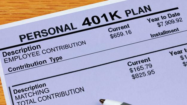How Much Should You Have Saved For Retirement By Age 30, 40, 50?