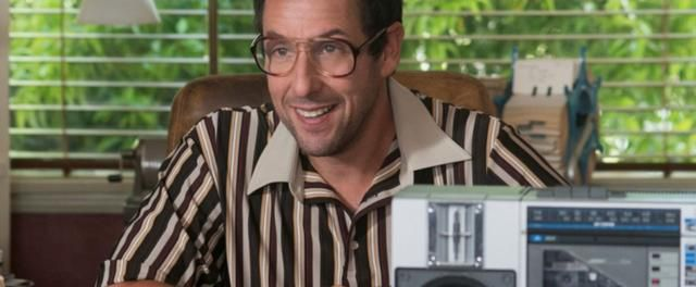 Netflix Has Extended Adam Sandler's Deal And Revealed Just How Much Sandman We're Actually Watching